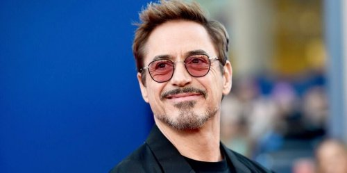 Iron Man 3 Star Says Robert Downey Jr. Travels With A Caravan Of Trailers