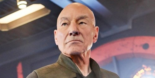 Star Trek: Picard EP Explains Why Now's The Time To Bring Back Q