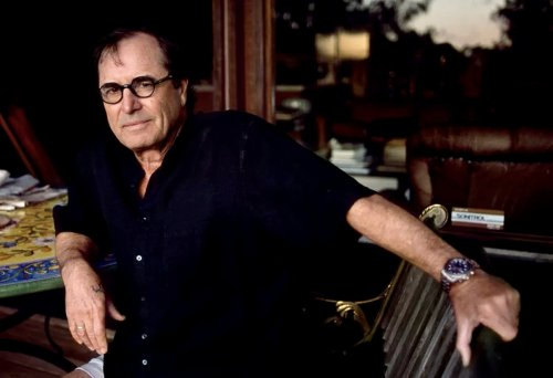 Paul Theroux Discusses His Latest Novel at Book Soup, Offers Island Resort Giveaway