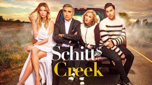 'Schitt's Creek' heads GLADD honorees