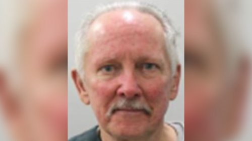 Convicted sex offender released in Waukesha County, listed as homeless