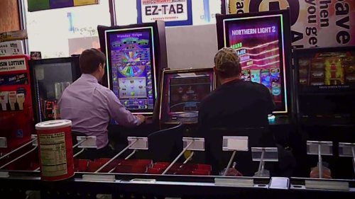 Courts split on legality of gas station slot machines