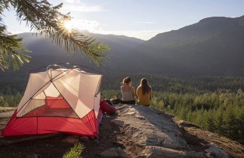 'I'm a Forest Ranger and These Are the 9 Items I Never Camp Without'