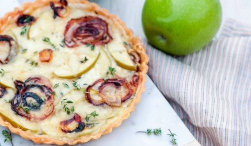 10 Savory Apple Recipes That Celebrate Fall's Greatest Fruit Without the Sugar