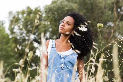 The Naturalicious 3-Step System Makes Wash Day for Natural Hair a Breeze