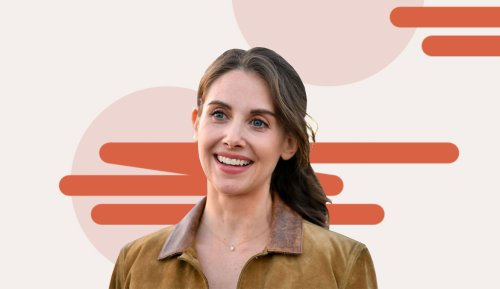 Alison Brie Credits a Single Move With Helping Her Get Into the Best Shape of Her Life