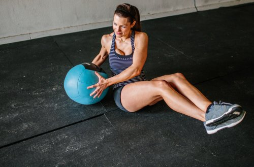 5 Functional Core Exercises That Make Your Day-to-Day Movement so Much Easier