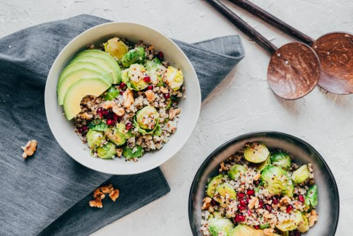This Is the Chef-Approved Secret for Cooking Perfectly Fluffy, Flavor-Packed Quinoa Every Time
