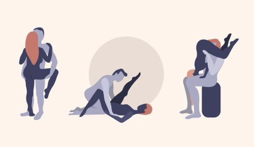 How To Do 5 Advanced Sex Positions Safely (and to Great Effect), According to Sexologists and a Gynecologist