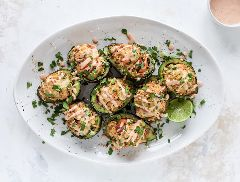 Discover 10 healthy recipes