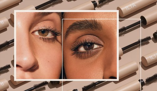 Ilia's New Mascara Will Give You All the Drama Without Flaking or Clumping