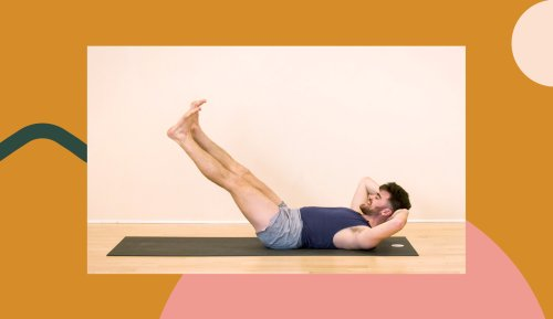 This 10-Minute Oblique Core Workout Does *So* Much More Than Strengthen Your Muscles