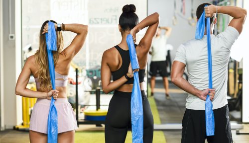 7 Trainers Share the Workouts That Got Them in the Best Shape of Their Lives