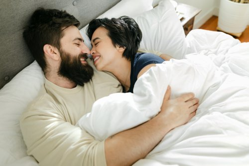 Can Sex Supplements Actually Boost Your Libido? Here's What To Know About the Herbal Ingredients