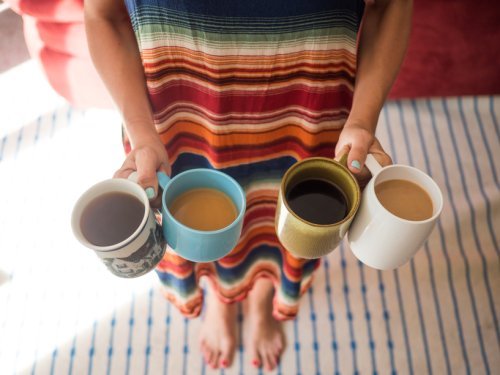 4 Reasons Your Cup of Coffee Might Not Be Reaching Its Full Health-Boosting Potential