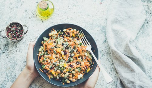 Quinoa Is the Gut-Healthy Grain That Only Takes 15 Minutes To Cook—Here Are 10 Ways To Use It