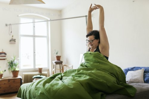 5 of the Best Cooling Mattresses to Keep Your Snooze-Time Sweat-Free