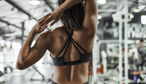 5 Upper Back Exercises That Will Help To Perfect Your Posture