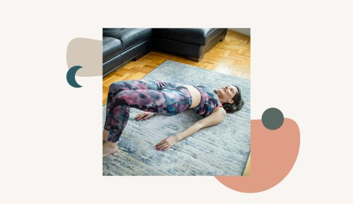 3 Moves a Physical Therapist Swears by for Resetting Your Hips After a Day Sat in Front of a Computer
