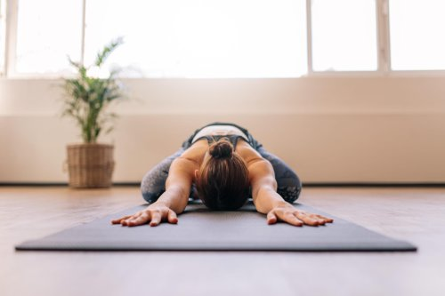 8 Best Stretches You Can Do Before Bed for Better Sleep
