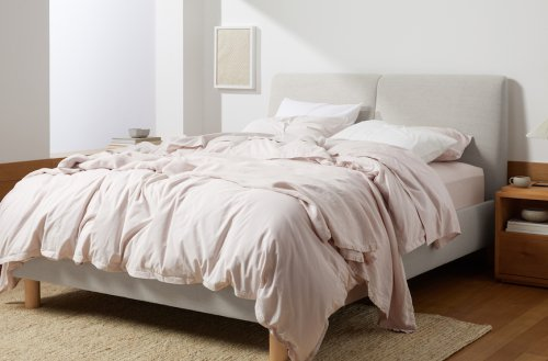 Parachute Just Launched a Furniture Collection To Complete Your Dream Bedscape