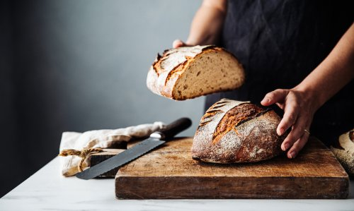The Best Way To Keep Your Bread Fresh for Longer Is Not What You Think
