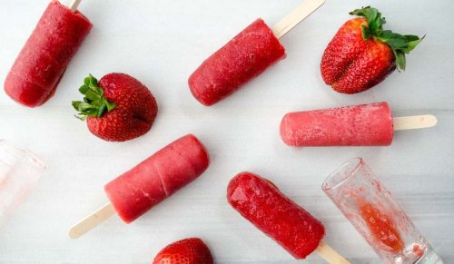 10 Easy Recipes Starring Strawberries, One of Nature's Sweetest Creations