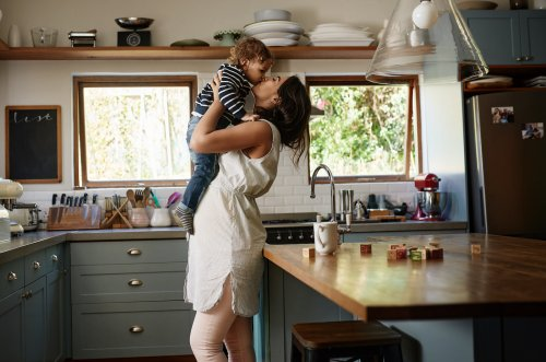Growing Visibility of Those Who Are Single Parents By Choice Is Paving the Way for Others Who Want Kids Before Finding a Partner