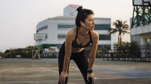 How Much Time to Spend Exercising to Prevent Hypertension, According to New Research
