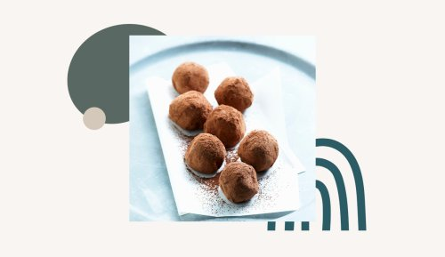 Please Take 10 Minutes to Make These Happiness-Boosting Bliss Balls