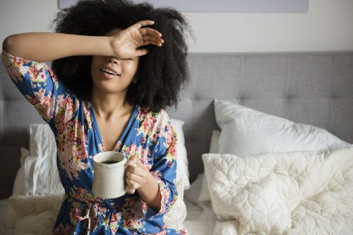 How Long It Takes Your Brain To Fully Wake Up and Ditch Fogginess After Being Asleep