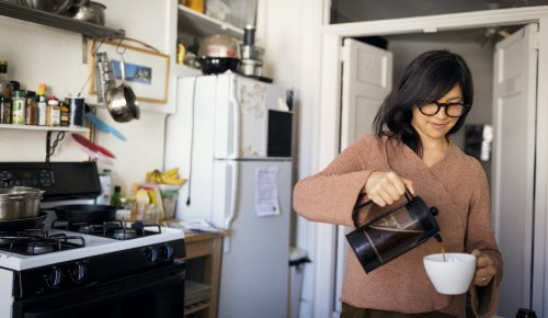 'I'm a Chef and if You're Not Putting Hot Sauce in Your Coffee, You're Missing Out on Major Flavor (and Health Benefits)'