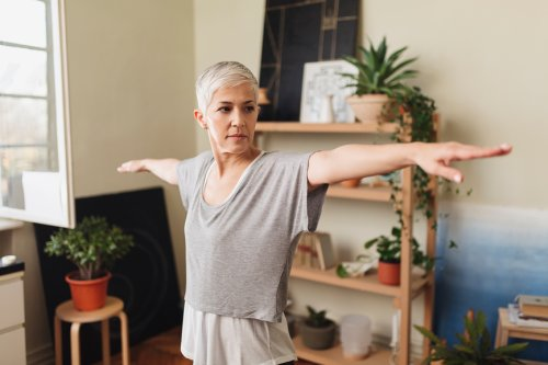 8 Balance Exercise Examples for Better Stability as You Age