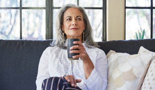 The Connection Between Gut Health and Hormones Everyone in Menopause Should Know