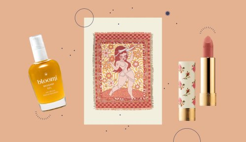 7 Star-Sanctioned Gifts Perfect for the Super-Sensual Taurus in Your Life