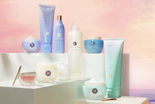 Tatcha Is Never on Sale—But Everything Is 20% Off Right Now
