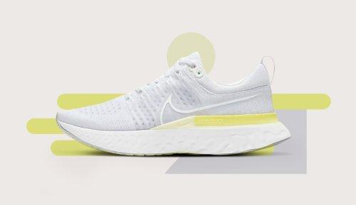 Nike's Injury-Reducing Running Shoe Just Got a Major Upgrade
