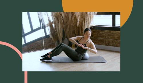 This 15-Minute Core Workout Utilizes One of J.Lo's Go-To Pieces of Low-Budget Equipment
