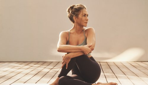 Jennifer Aniston Can Hold a 10-Minute Plank—Here's How She Stays In the Best Shape of Her Life