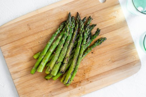 7 Easy Asparagus Recipes to Serve When You're Sick of Just Roasting Them