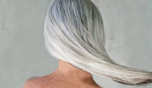 6 Anti-Aging Shampoos That Help Address Thinning, Damage, and Scalp-Related Issues