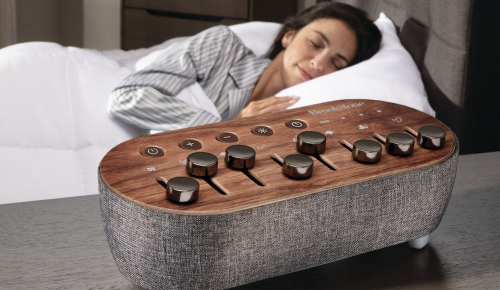 These Are the Best Sound Machines That Can Help You Fall Asleep—And Stay Asleep