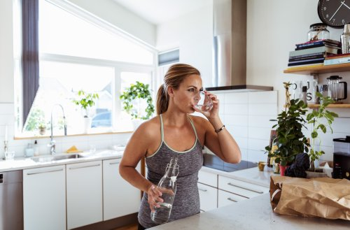 'I'm a Cardiologist, and This Is the Connection Between Drinking Enough Water and Heart Health'