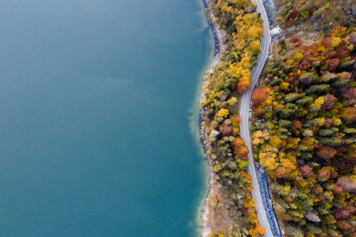The 7 Best Destinations for Fall Foliage Throughout the U.S.