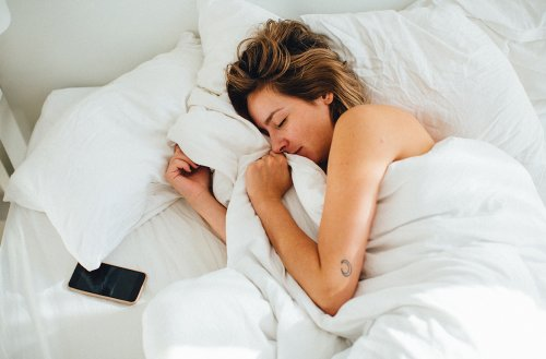 The Amount of Sleep You Need Changes as You Age—Here's How To Calculate Your Dream Number