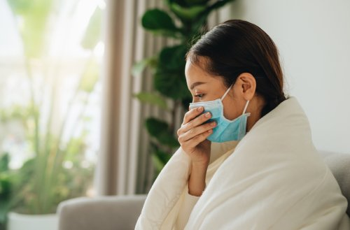 How To Tell If You're Dealing with Fall Allergies or COVID-19 Symptoms