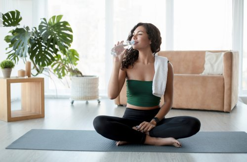 5 Stretches To Try When You're Constipated, According to Pelvic Floor Physical Therapists
