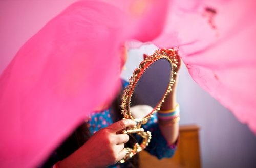 7 Health-Related Reasons To Look at Your Vulva With a Mirror