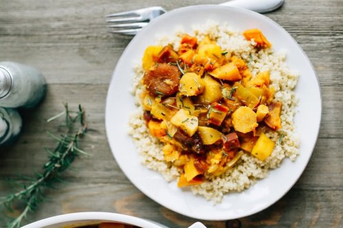 8 Recipes for Vegetarian Tagine, the Ultimate Hearty, Warming Winter Meal