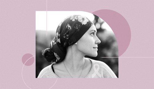 'I'm a Breast Cancer Survivor, and I've Decided To Get Regular Pancreatic Cancer Screening'